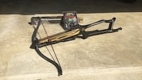 Barnett recurve crossbow...175 lb draw. Woodbridge, 22192