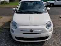 2013 Fiat 500 New Orleans