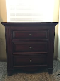 Nightstand San Antonio, 78257