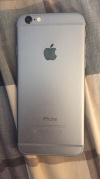 Space gray iphone 6 plus Burlington, L7M 2M8