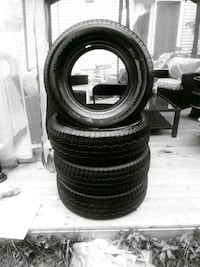 4winter Tires 7 Laval