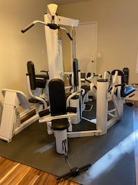 Vectra  [TL_HIDDEN] 0 in home gym Port Republic, 20676