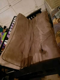 brown and black leather shorts Kelowna, V1W 4M6