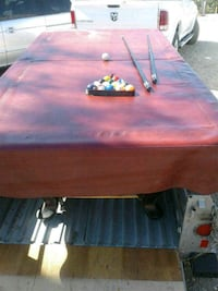 Great quality Pool Table Chino Hills, 91709