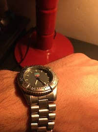Tag Heuer Profesional