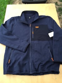 Helly Hansen jacket Extra Large and Large size brand new with tag Richmond, V7A 1H2
