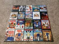 20 DVDs Taneytown, 21787