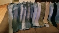 women's jeans sz 8 give or take Centreville, 20120