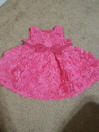 like new fancy dress for 0 to 3 month Pickering, L1V 4Y1