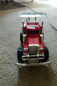 red and black ride on toy car Corpus Christi, 78415