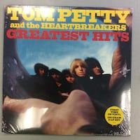 Vinyl - Tom Petty and the Heartbreakers - Sealed  Mississauga, L5J 1J7
