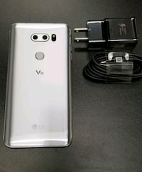 silver Samsung Galaxy android smartphone Boise, 83704