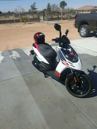 Aprilia - 2015 Apple Valley, 92308