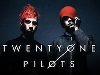 4 Twenty One Pilots Concert Tickets Aurora