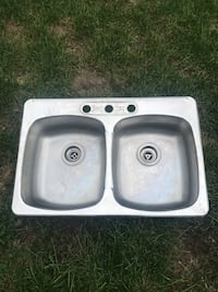 Stainless Steel Sink Mississauga, L5E 2A6