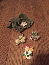 Broach lot Toronto, M6H 2Z8