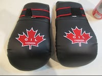 High Quality GIL Boxing Gloves Made In Canada (Brand New) $30 fixed price. Montréal, H4L 3C2