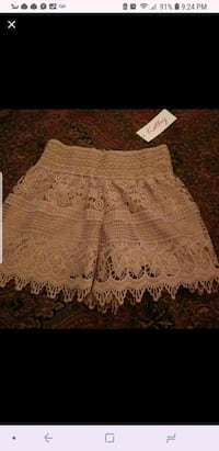 Women's shorts Gaithersburg, 20886