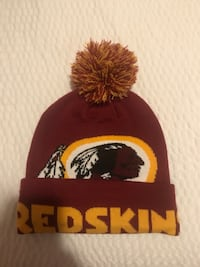 Washington Redskins Beanie Woodbridge, 22191