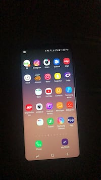 Brand new Samsung galaxy s8 no scratches or cracks locked to TELUS Edmonton, T5T
