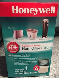 Honeywell Replacement Wicking Humidifier Filters Frederick