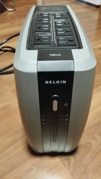 BELKIN POWER BACK UP