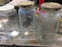 Older glass containers Pearland, 77584