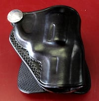 Galco SPD158 Speed Paddle Holster Norfolk