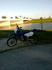 2005 Drz400s dual sport trade for harley Dayton, 45414