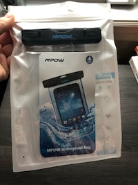 Waterproof bag for phone Edmonton, T6X 0N1