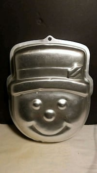 Wilton 2105-2083 Frosty The Snowman Cake Pan 2002  Waldorf, 20602