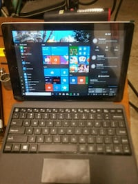 """11"""" 2in1 tablet and laptop Lockhart, 78644"""