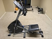 Nautilus Eliptical Trainer E614 Doylestown