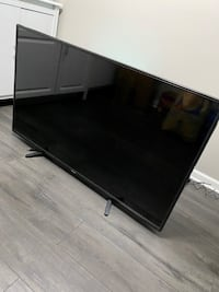 "55"" Toshiba TV with chromecast"