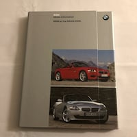 2006 BMW Press Kit Brochure  Toronto, M4S 2H2