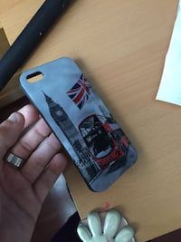 COVER IPHONE 5s/5c/5 6722 km