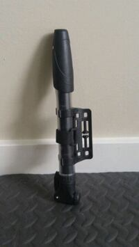 Bicycle Hand Pump Victoria, V8T 1X4