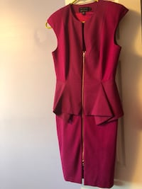 Ted Baker dress Ottawa, K2B 1B3