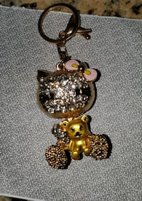 Hello kitty jewelry  Burlington, 01803