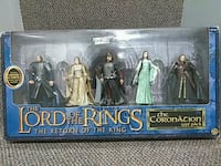 Lord of the Rings Nutley, 07110