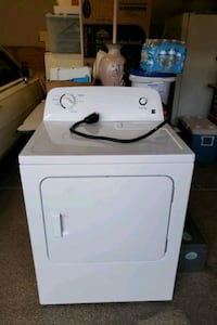 Kenmore electric washing machine