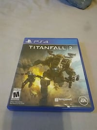 Titan fall 2 ps4 Chicago, 60637