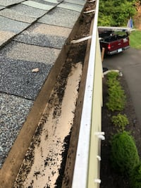Roof repair Danbury