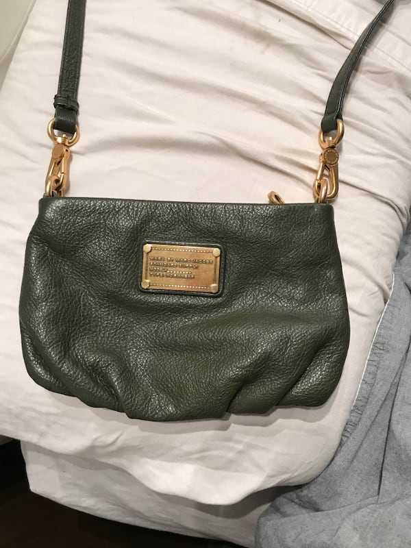 Marc By Marc Jacobs CrossBody Bag 3