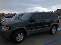 Ford - Escape - 2002 San Diego, 92154