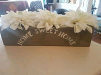 Home sweet home decorative box Whitby, L1N 8X2