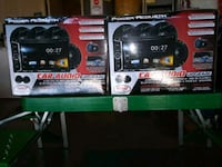 two black and red car stereo head units thats 150 Rosamond, 93560