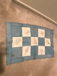 Quilt with cats Franklin, 37064