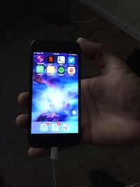 White samsung galaxy android smartphone Germantown, 20874