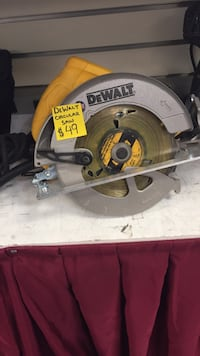 Dewalt saw Temple Hills, 20748